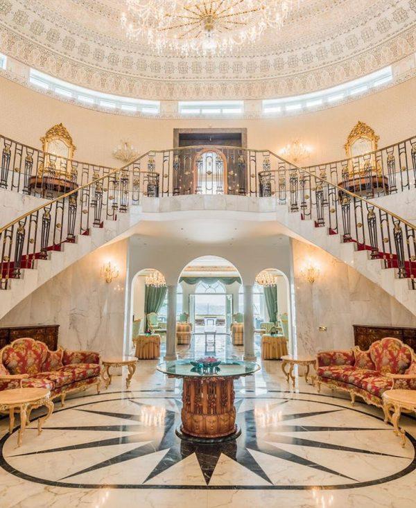 Luxury Villa in Marbella to Rent